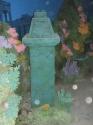 Replica architecture with corals