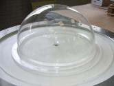 800mm hemisphere