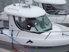 Replacement boat windscreen from ATL