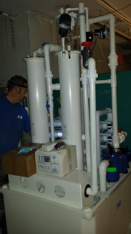 Aquarium Life Support System Installation Leaders In