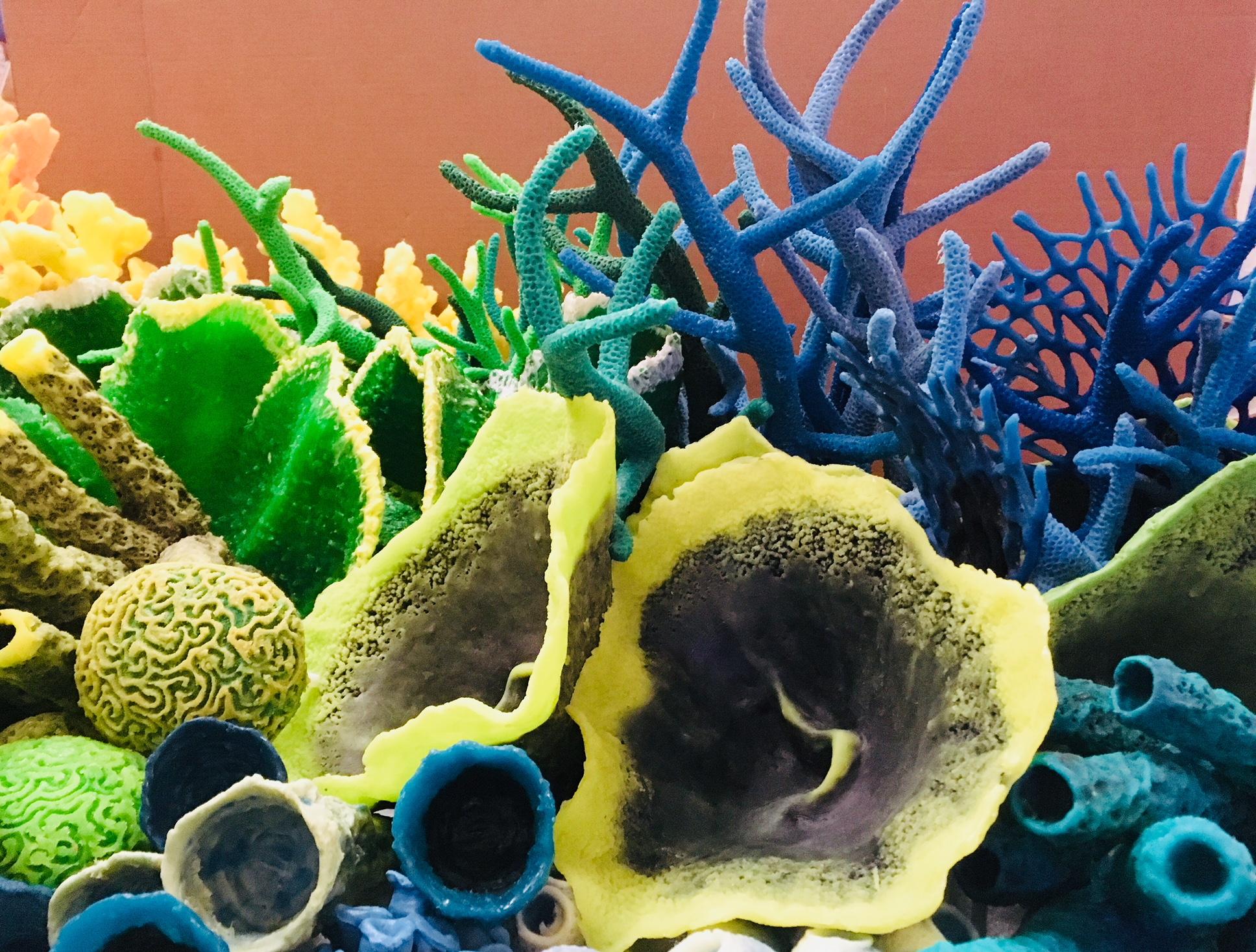 Artificial Corals Aquarium Technology Limited Atl