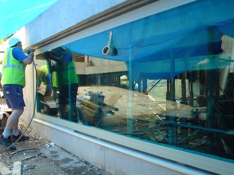 Swimming Pool Aquarium 1000 Aquarium Ideas
