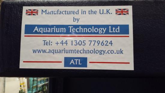 Aquarium Technology Ltd public aquarium contractor
