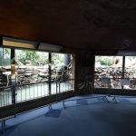 Large Aquatic Displays panel refurbishment