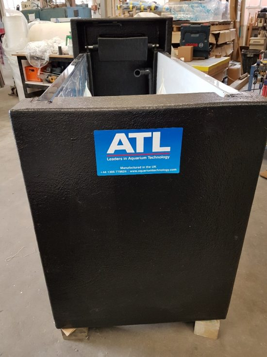 ATL surge tank