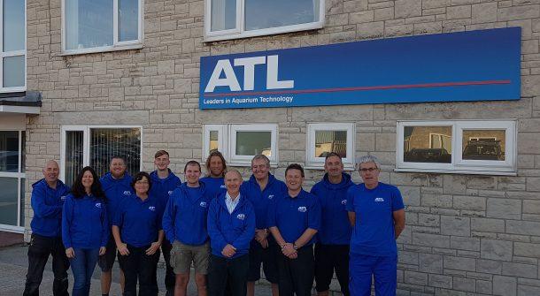 The ATL team