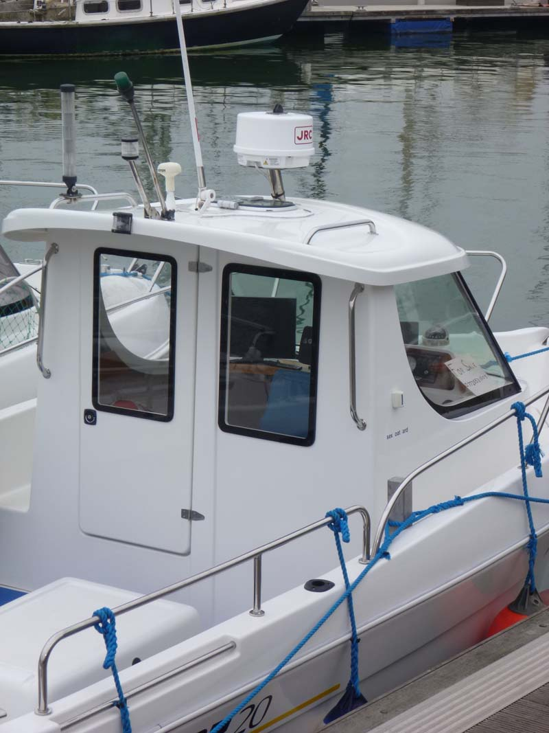 Atl Replacement Boat Windows Leaders In Aquarium Technology
